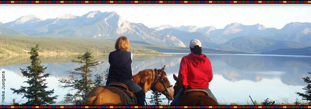 Brule Trail Rides Bed and Breakfast