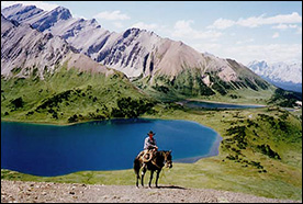 Rocky Mountain Trail Rides