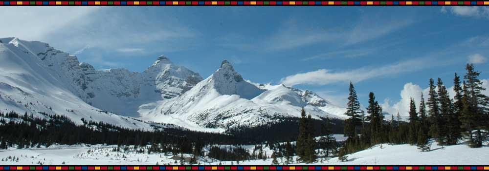 About Alberta Rockies Adventures