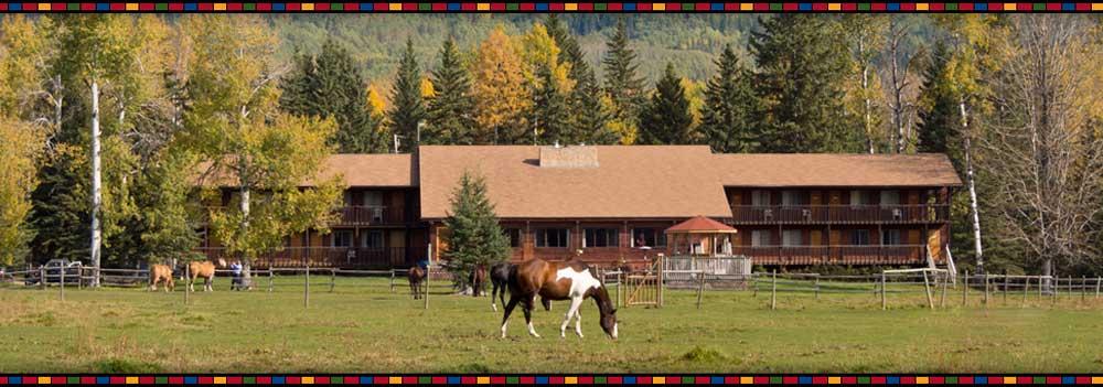 Black Cat Guest Ranch